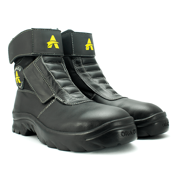 Motorcycle Riding Boots PICUS VWR